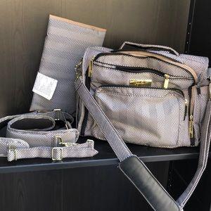Handbags - Jujube BFF diaper bag
